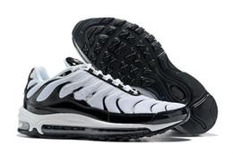 5c81c7f41949c 2018 97 father world cup champion Mercuial TN soles Plus 2 Designer running  shoes sports Women Men chaussures trainger shox sneakers