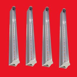 $enCountryForm.capitalKeyWord NZ - Integrated T5 Led Grow Light Tube licht Full Spectrum Phyto Lamp Pot Plant Hydroponics Tube t5 30 45 60 cm + Clamp