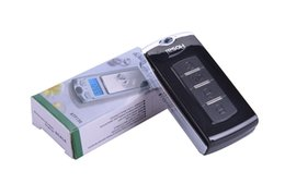 Básculas digitales de precisión de alta calidad para monedas de plata Joyas de diamantes de oro Equilibrio de peso Diseño de la llave del auto 0.01 Básculas electrónicas de peso