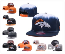 42b868d0b51 Denver America Sports Snapback All Teams baseball football Hats Hip Hop Broncos  Snapbacks Cap Adjustable Sports hats