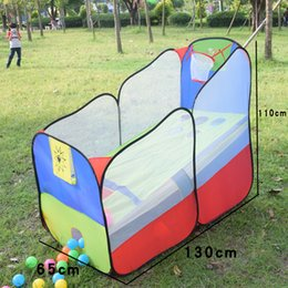 $enCountryForm.capitalKeyWord NZ - 2017New Baby Playpens Kids Balls Foldable For Children 'S Ball Pool Outdoor  Indoor Game Tent Activity Toy Fencing Pop Up