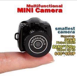 $enCountryForm.capitalKeyWord NZ - Mini DV DVR Camcorder Portable Audio Video 480P Camera The Smallest Camera in the world HOT