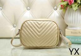 23832f43fbf0 2018 Women Set auger butter Bee handbag Fashion designer luxury handbags  purses Casual Shoulder Messenger Bag cross body bag 0517