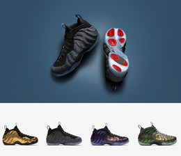 ff038f6d29b306 2018 new Air One Penny Hardaway Men Basketball Shoes DARK STUCCO Eggplant  Red Copper Basketball Sport Shoes Outdoor Athletic Sneaker shoe discount men  ...