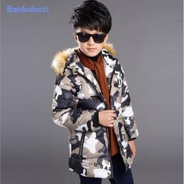 $enCountryForm.capitalKeyWord Australia - 2017 children Down & Parkas 4-10T winter kids outerwear boys casual warm hooded jacket for boys solid boys warm coats