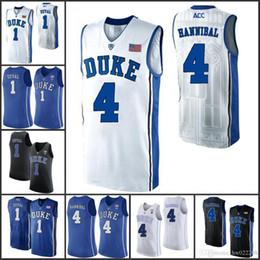 Duke Blue Devils College Basketball jerseys 1 Kyrie Irving 14 Brandon  Ingram Marvin Bagley III JJ Redick Zion Williamson Joey Baker. NZ 32.67 ... 96d69c826