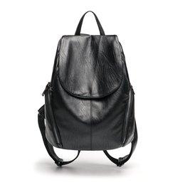 Gepäck & Taschen Rucksäcke Miyahouse Einfarbig Weibliche Nylon Rucksack Große Kapazität Schule Tasche Für Teenager Mädchen Mama Outdoor Reise Rucksack