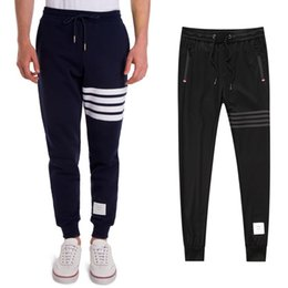 $enCountryForm.capitalKeyWord Canada - 2018 New High Quality Jogger Pants Men Fitness Gyms Pants For Runners Clothing Autumn Sweat Trousers