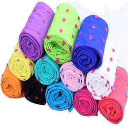 Discount hose girl - Many colors ballet panty hose children velvet pantyhose candy color leggings stockings kid's girl's gift GC548