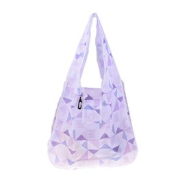 $enCountryForm.capitalKeyWord Australia - Foldable Enviromental Tote Foldable Shopping Bag Environmental Protection Supermarket Shopping Bags Specoal Purpose Bags 1PC
