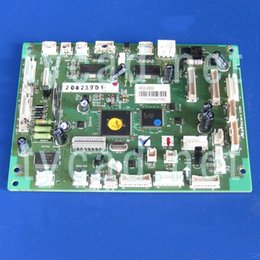 printer board UK - C9705-69003 DC controller board for HP Color LaserJet 1500 2500 printer parts Original used