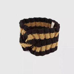 Tie Dye Hair UK - 2018 Designer silk Headband Adults Man Woman Sport Winter Warm Beanies Hair Accessories headbands