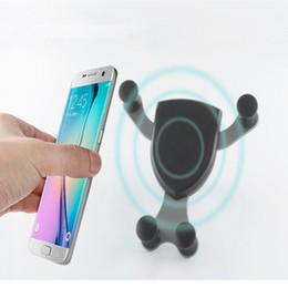 Cep telefonu tutucu Dock Dağı USB Şarj Standı İzle için Kablosuz Denetleyici Araba istikrarı Perakende kutusu ile Qi kablosuz şarj 5W
