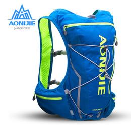 NyloN water bladder online shopping - AONIJIE E904S L Hydration Pack Backpack Rucksack Bag Vest Harness Water Bladder Hiking Camping Running Marathon Race Sports