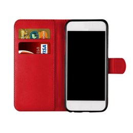 Magnetic card case online shopping - 2018 in Magnetic Magnet Detachable Removable Wallet Leather case Cover