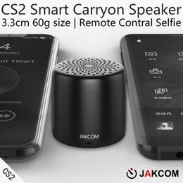 $enCountryForm.capitalKeyWord Canada - JAKCOM CS2 Smart Carryon Speaker Hot Sale in Portable Speakers like blue film mp3 4g mobile phone projector mobile