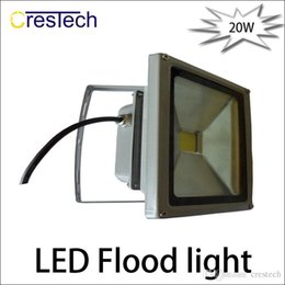 Floodlight Housing Australia - LED floodlights Durability aluminum housing Long lifespan AC85-265V proved CE RoHS shipping via DHL Waterproof LED lamp