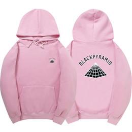 $enCountryForm.capitalKeyWord Canada - Wholesale- Fashion BLACK PYRAMID Hip Hop Hoodies Men Chris Brown Street Style Long Sleeve Sweatshirt Justin Bieber Purpose Tour Hoody