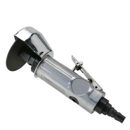 Бесплатная доставка 3-дюймовый пневматический резак многофункциональный высокоскоростной воздушный резак газорезательный инструмент ветер шлифовальный круг резки авто ремонт на Распродаже