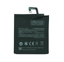 mobile phone battery 5c Australia - 1x 2810mAh   2860mAh Battery + Free GIFT For Xiaomi M5C Mi5C Mi 5C BN20 Replacement Mobile Phone Batteries Retail Package
