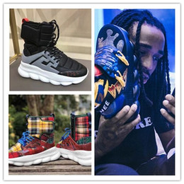 Tube Top Colors Australia - 2018 autumn and winter new Medusa men's shoes thick bottom increased short tube Martin boots Korean high-top men's shoes8886908