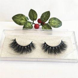 $enCountryForm.capitalKeyWord Australia - 60 Styles 100% Real 5D Mink Full Strip False Eyelash Long Individual Eyelashes Mink Lashes Extension