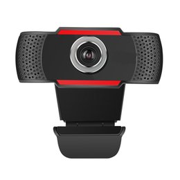 $enCountryForm.capitalKeyWord Australia - High Definition Computer Webcam, Built-In Microphone 720P 1080P HD USB 2.0, 120 Degree Up and Down Webcam Support for Windows  2000   XP