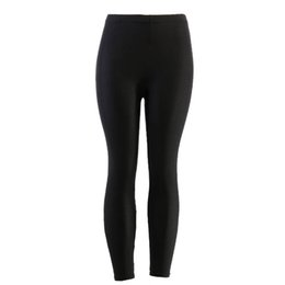 17ffe2c75e0 Yesello Black Solid Fluorescent Leggings Women Casual Plus Size Multicolor  Shiny Glossy Legging Female Elastic Pant