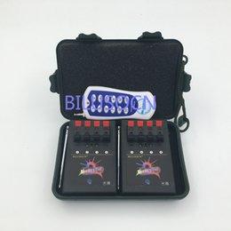 Envío gratuito + sistema de disparo de fuegos artificiales de 8 canales + equipo pirotécnico inalámbrico en venta