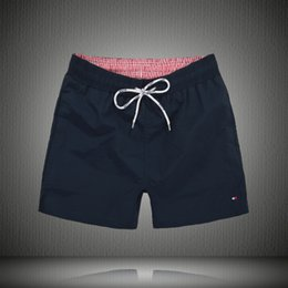 18fdcfc7 Free shipping 2018 new quality brand summer shorts High Waisted Men Summer  Fashion running shorts homme