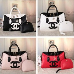 Leopard saLe online shopping - 2018 Hot Sale Fashion Vintage Handbags Women bags Designer Handbags Wallets for Women Leather Chain Bag Crossbody and Shoulder Bags tags B03