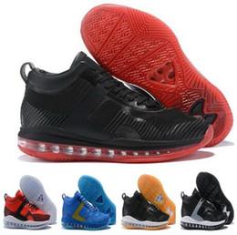 b1f6300c20498 2019 new Men 8 Shoes x John Elliot Icon QS Basketball Shoes