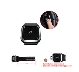 Discount android car control - Special Bluetooth Steering wheel control wireless media Button without Battery Only For Ownice Android Car DVD