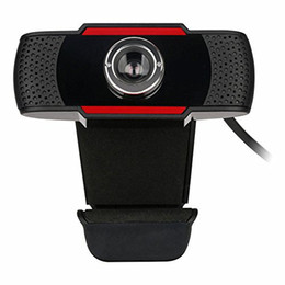 $enCountryForm.capitalKeyWord Australia - Computer Camera, USB 2.0 HD Webcam, Web Cam with MIC Flexible Rotatable 30 Degree with Microphone for Desktop Skype Computer PC Laptop