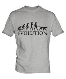 $enCountryForm.capitalKeyWord UK - DALMATIAN EVOLUTION OF MAN MENS T-SHIRT TEE TOP DOG LOVER GIFT WALKER WALKING