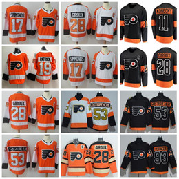 great fit f765d cee7d Philadelphia Flyers Stadium Series Jersey Online Shopping ...