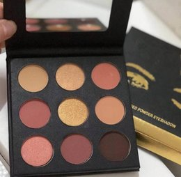 Ky wholesale online shopping - Newest Hot makeup palette Brand Ky shadow The Sorta Sweet Palette colors Eye shadow Palette High quality DHL shipping