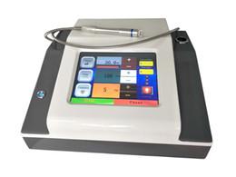 Портативная машина терапией лазера диода машины удаления вены спайдера 980nm васкулярная с 2 летами освобождает гарантированность