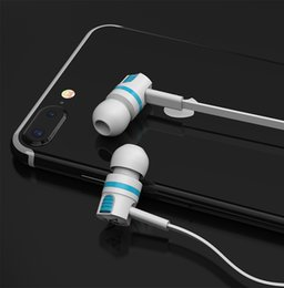 T2 mobile online shopping - Fashion item PTM T2 mm In Ear Headset with Mic Earbuds Super Bass Earphones For Mobile Phones huawei samsung hot item