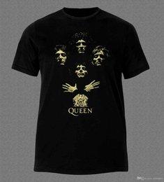 Королевы Фредди Квик рок MUZIEK футболка сайту tiener Ронд Хальса поп топ Tee мода 2017 топ футболка мужская мужская футболка nieuwste на Распродаже