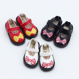 $enCountryForm.capitalKeyWord Canada - 1 Pair Doll Shoes of Doll Ankle Belt Shoes Small Black White Red Flat for AZONE Licca 1 6 OB Blyth Dolls Dress Up