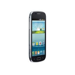 Двойной ядро 3G WCDMA 4G Rom 3MP бар разблокированный телефон Камера Android на 4-дюймовом смартфоне сотового телефона S7572 с WIFI GPS