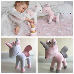 Unicorn gifts for girls nz buy new unicorn gifts for girls 35cm unicorn stuffed plush doll toys stuffed horse animal toys gifts for girls unicorn cartoon animal baby birthday gift present kka4301 negle Choice Image