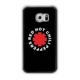 $enCountryForm.capitalKeyWord UK - Red Hot Chili Peppers Phone Case For Iphone 5c 5s 6s 6plus 6splus 7 7plus Samsung Galaxy S5 S6 S6ep S7 S7ep