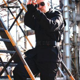 Discount camouflage paintball - Black Uniform Camouflage Suit Tactical Camouflage Paintball Equipment Clothes
