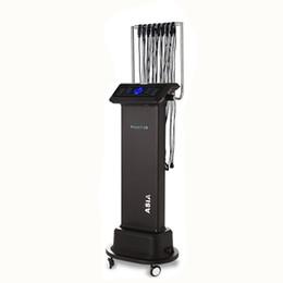 $enCountryForm.capitalKeyWord UK - 2017 factory direct selling Digital Hair Perm Machine, professional Salon Equipment, Phantom Deluxe Edition PHB02 color black