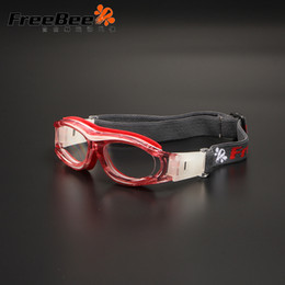 Discount kids safety games - Kids Sport Professional Goggles Outdoor Sport Basketball Safety Glasses Children Eye Safety Sunglasses Ball Game Eye Gog