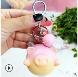 $enCountryForm.capitalKeyWord Australia - Bell key buckle Boys and girls bags, car accessories, pendants