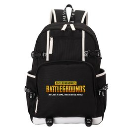 777197436f11 Daily Games UK - BATTLEGROUNDS Game BackpacSchool Rucksack Travel Backpack  Daily backpack