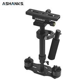 $enCountryForm.capitalKeyWord UK - wholesale S40 40CM Handheld Steadycam Stabilizer For Steadicam Canon Nikon GoPro AEE DSLR Video Camera LY08